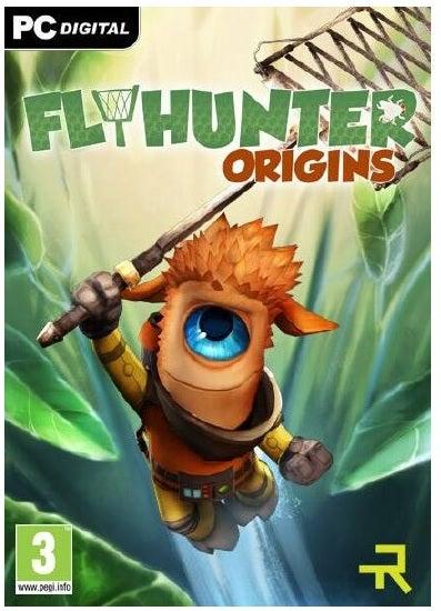 Ripstone Flyhunter Origins PC Game