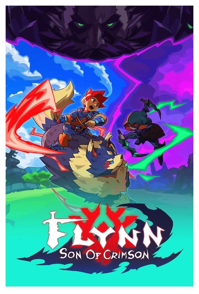 Humble Bundle Flynn Son Of Crimson PC Game