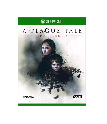 Focus Home Interactive A Plague Tale Innocence Xbox One Game