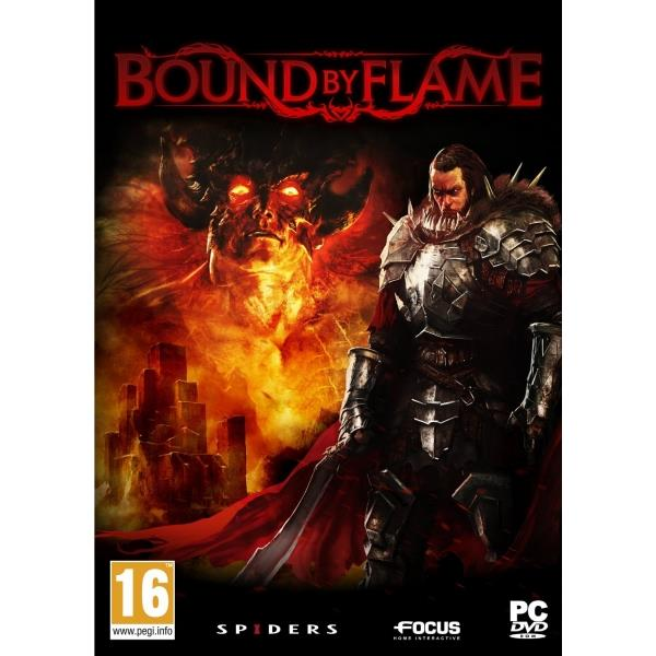 Focus Home Interactive Bound By Flame PC Game