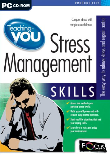 Focus Home Interactive Teaching you Stress Management Skills PC Game