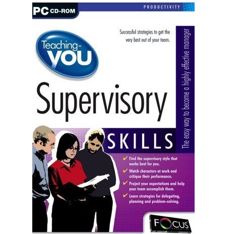 Focus Home Interactive Teaching you Supervisory Skills PC Game