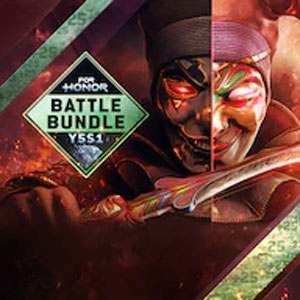 Ubisoft For Honor Y5S1 Battle Bundle PC Game