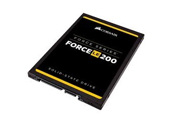 Corsair Force Series LE200 Solid State Drive