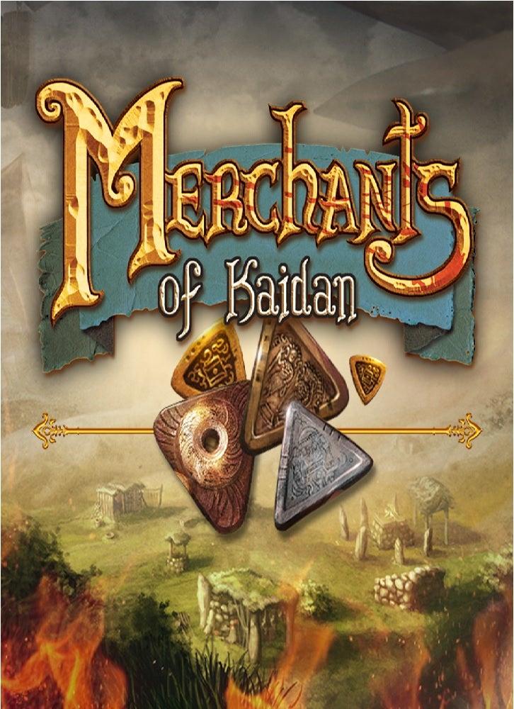 Forever Entertainment Merchants of Kaidan PC Game
