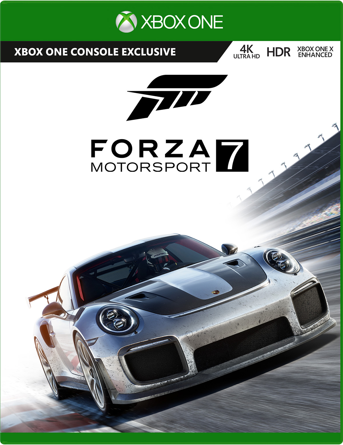 Microsoft Forza Motorsport 7 Ultimate Edition Xbox One Game