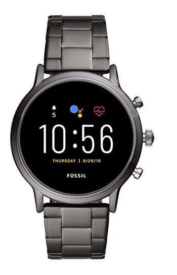 Fossil Gen 5 HR Smart Watch