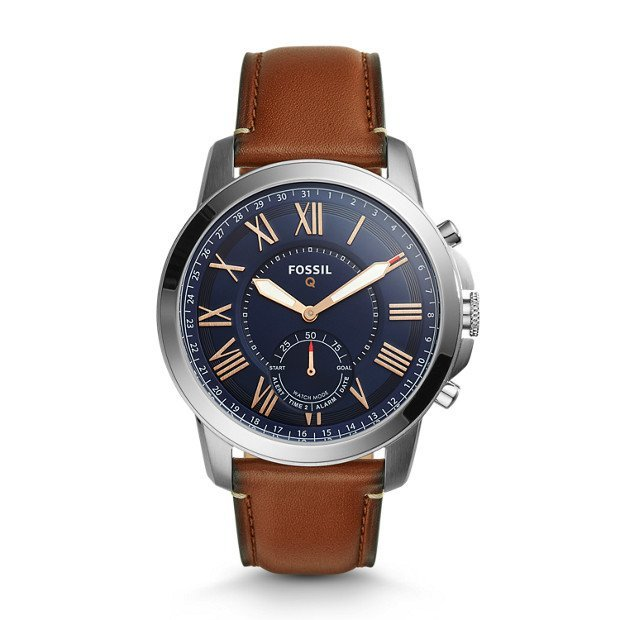 Fossil Q Grant Hybrid Smart Watch