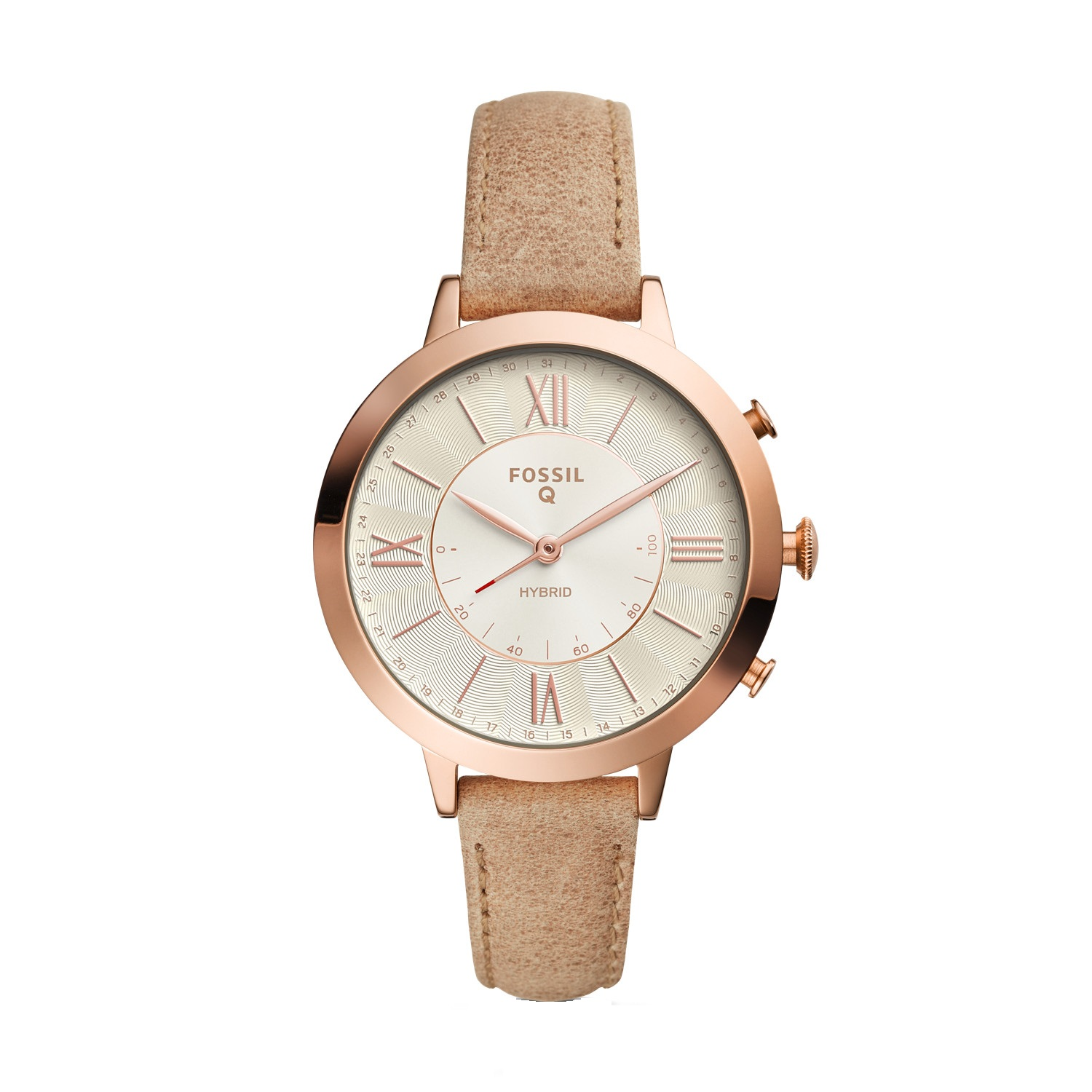 Fossil Q Jacqueline Smart Watch