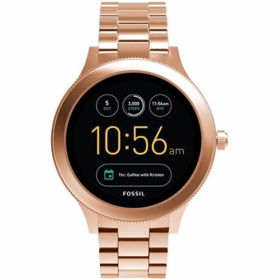 Fossil Q Venture Smart Watch