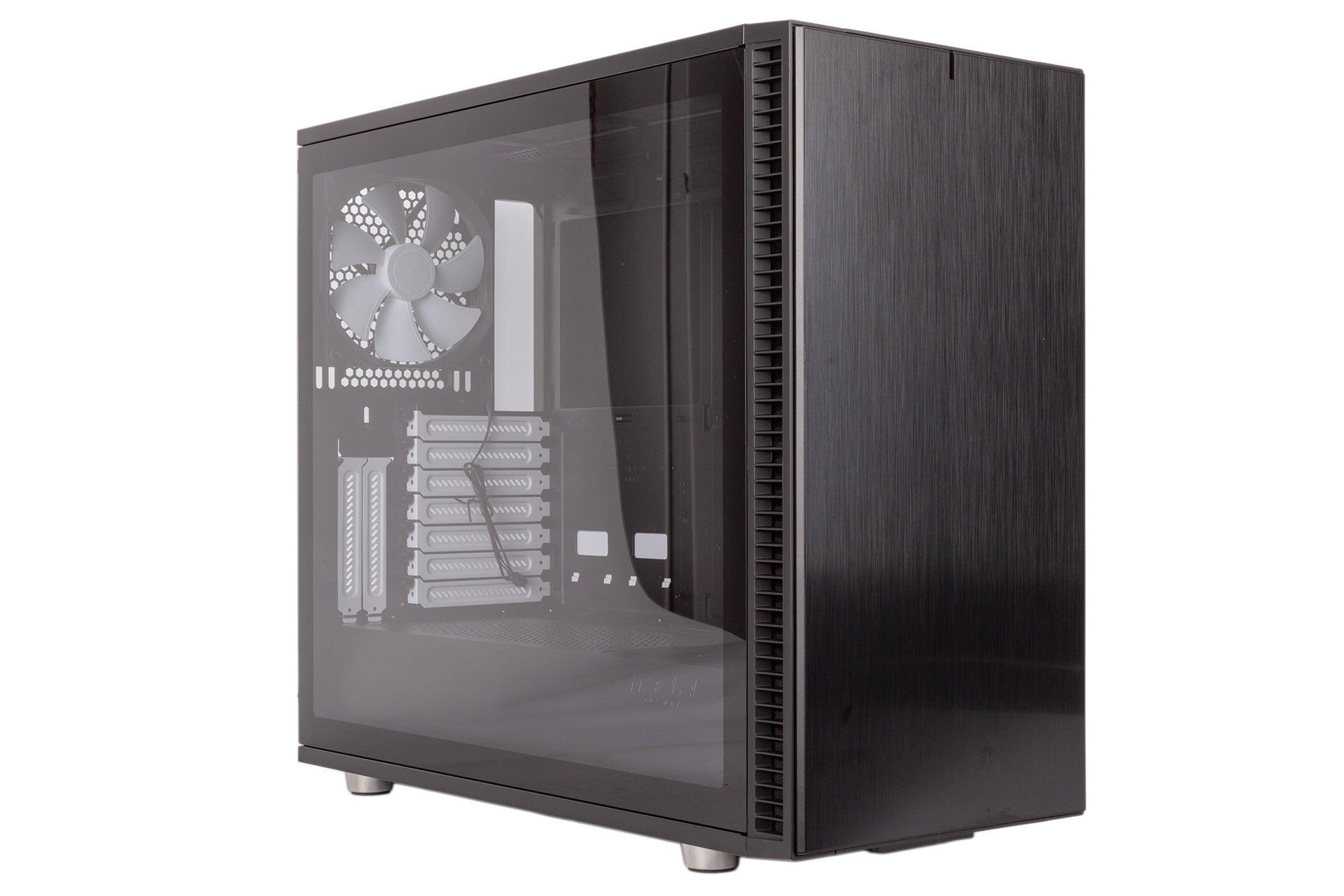 Fractal Design Define S2 TG Mid Tower Computer Case