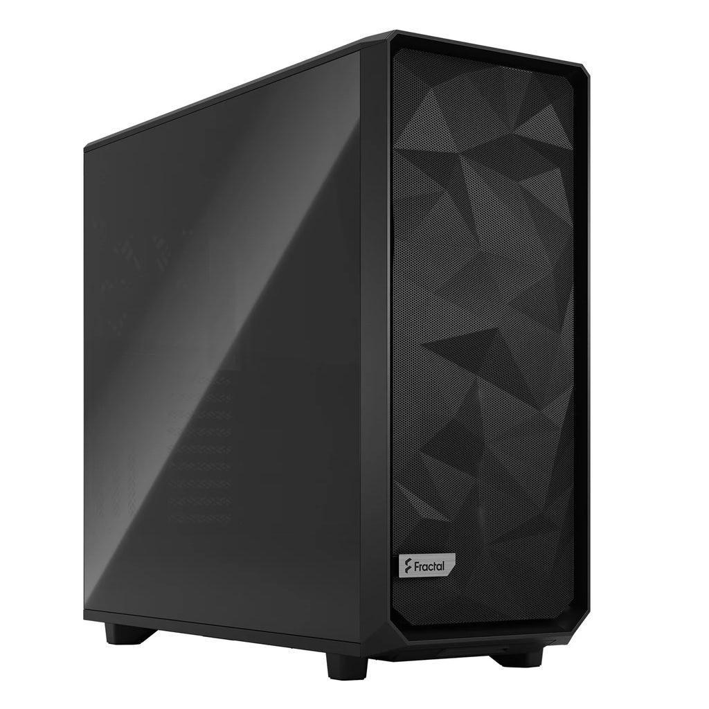 Fractal Design Meshify 2 Dark TG Mid Tower Computer Case