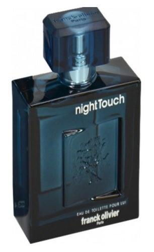 Franck Olivier Night Touch Men's Cologne
