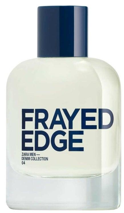 Zara Frayed Edge Men's Cologne