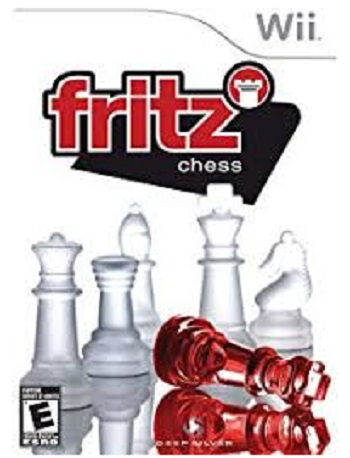 Deep Silver Fritz Chess Nintendo Wii Game