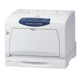 Fuji Xerox Docoprint 3055DX Printer
