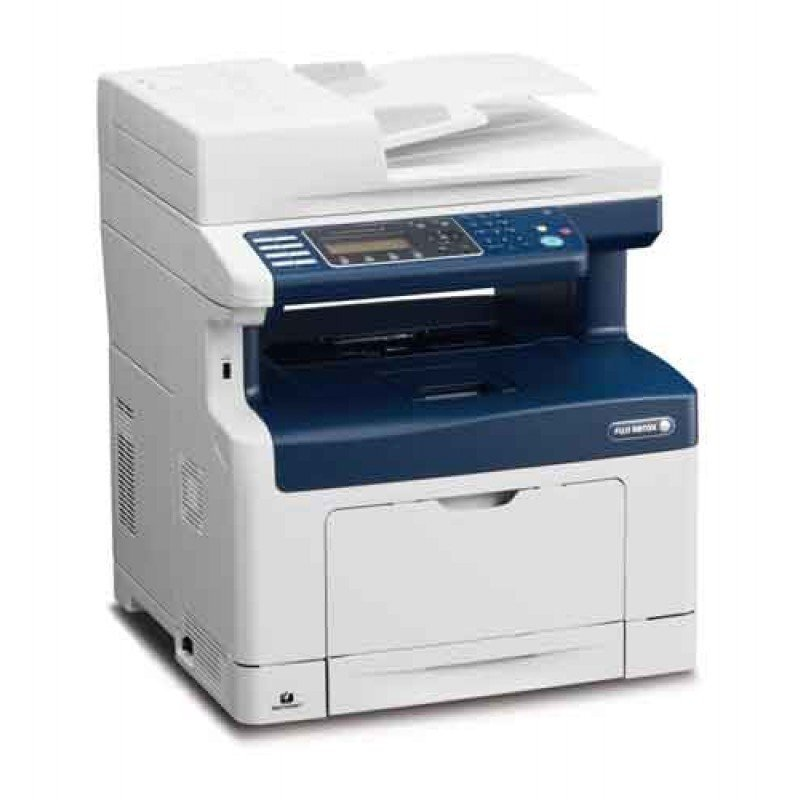 Fuji Xerox DocuPrint M355DF Printer