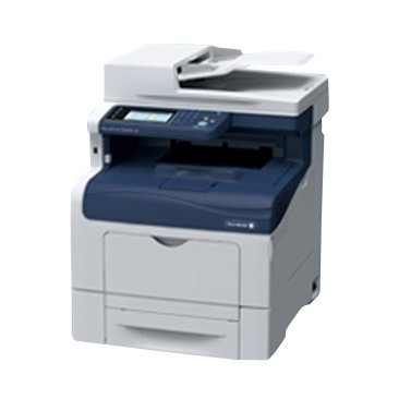 Fuji Xerox DocuPrint P405DF Printer