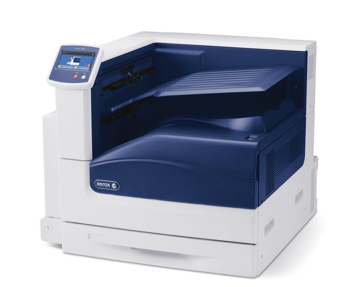 Fuji Xerox Phaser 7800 Printer
