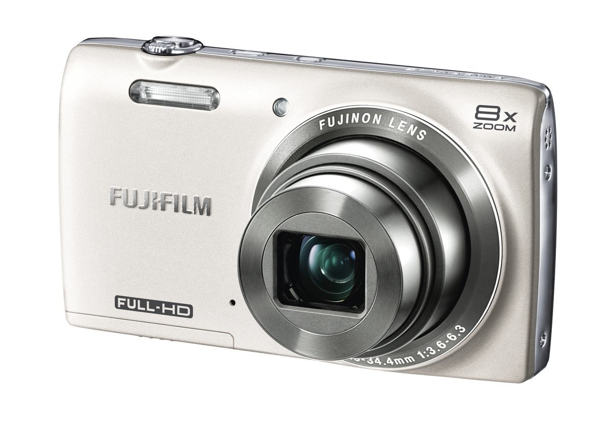 Fujifilm Finepix JZ700 Digita Camera