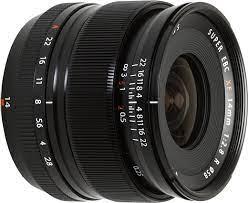 Fujifilm Fujinon  XF 14mm F2.8 R Refurbished Lens