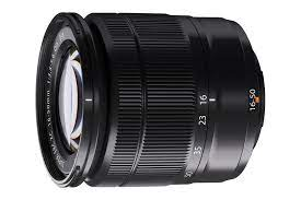 Fujifilm Fujinon XC 16-50mm F3.5-5.6 OIS II Lens