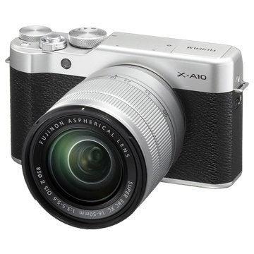 Fujifilm X A10 Digital Camera