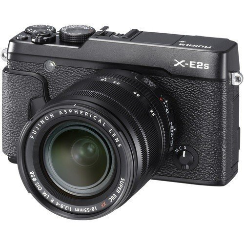 Fujifilm XE2S Digital Camera