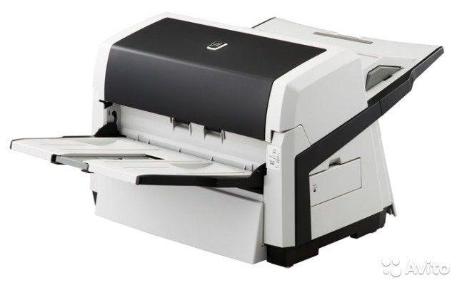Fujitsu Fi5650C Scanner