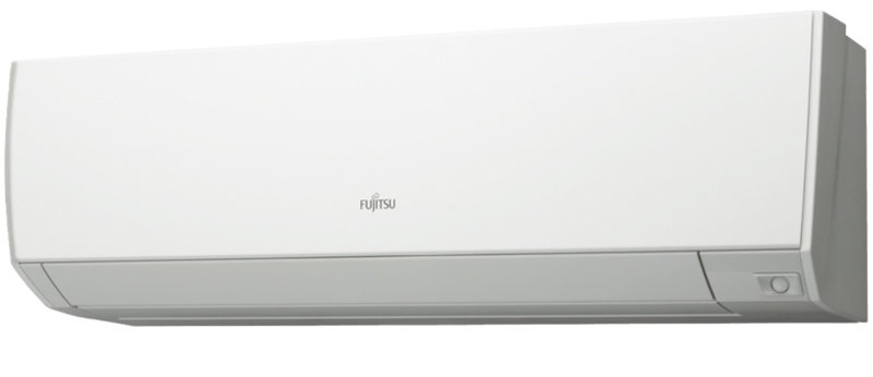 Fujitsu ASTG24CMCB Air Conditioner