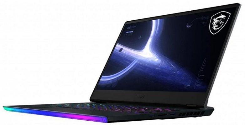 MSI GE66 Raider 11UG 15 inch Gaming Laptop