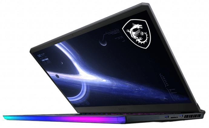 MSI GE76 Raider 11UH 17 inch Gaming Laptop