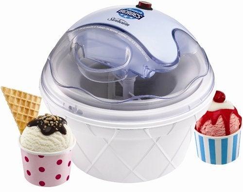 Sunbeam GL5500 Ice Cream Makers