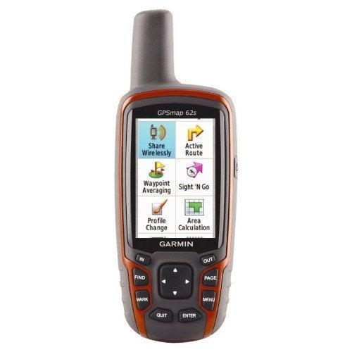 Garmin GPSMAP 64S GPS Device