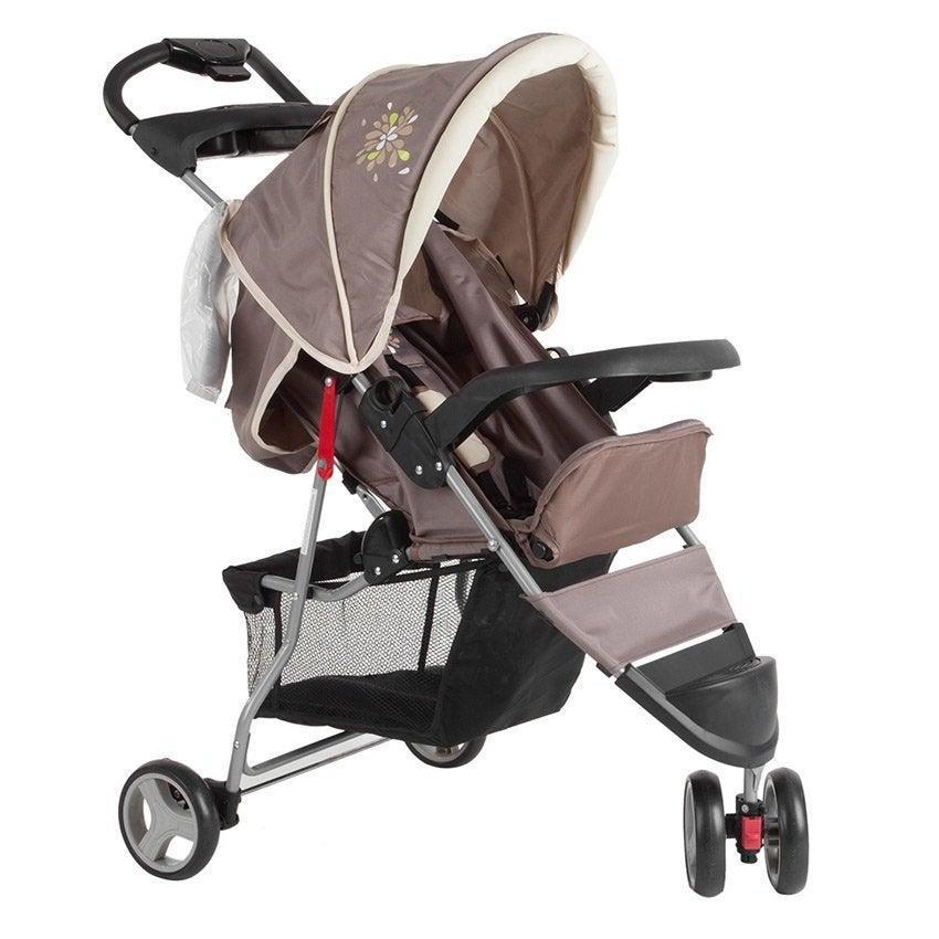 GRACE KIDS Cosy Stroller