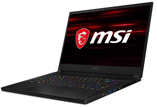 MSI GS66 Stealth 10SFS 15 inch Gaming Laptop