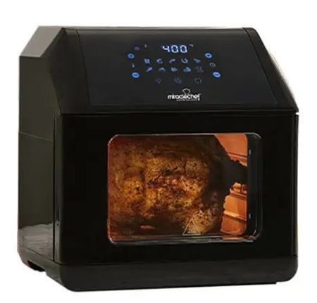 Miracle Chef GSD-MCHEFDX Air Fryer