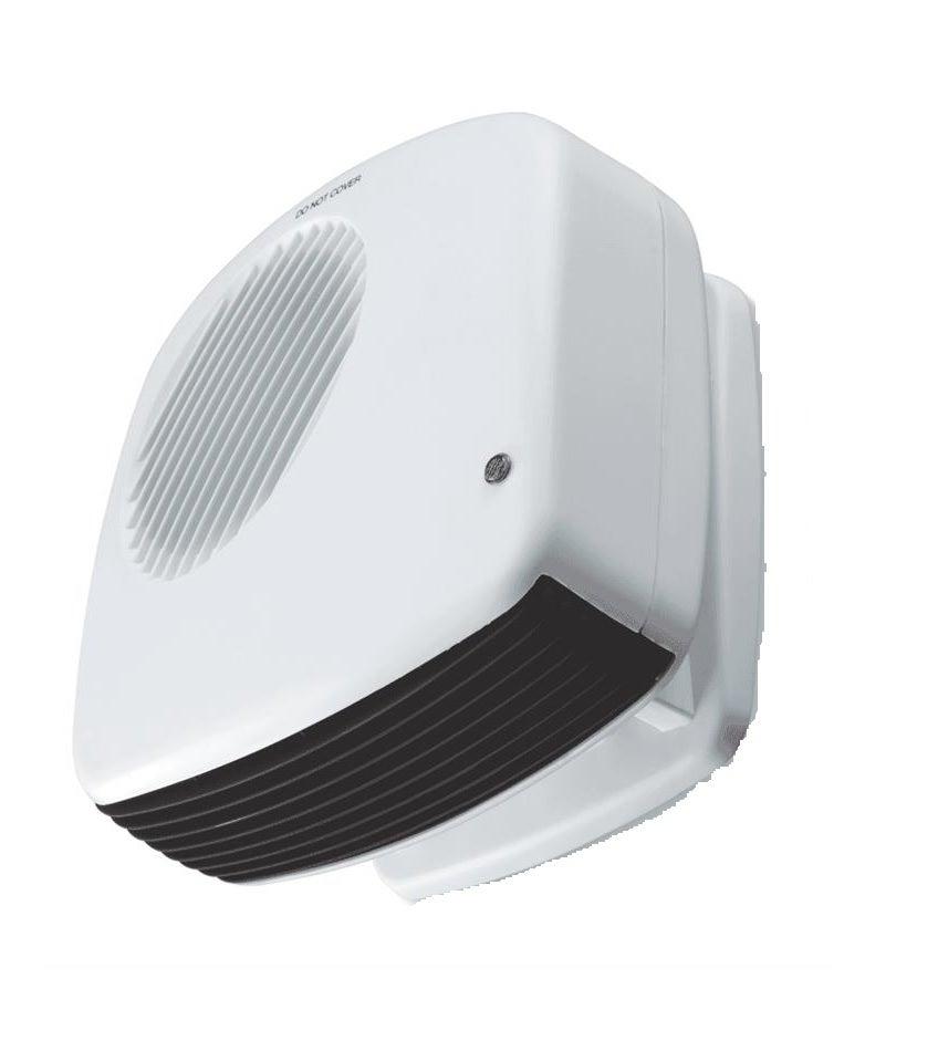 GVA GVABH50 Fan Heater