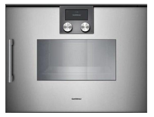 Gaggenau BSP250111 Oven