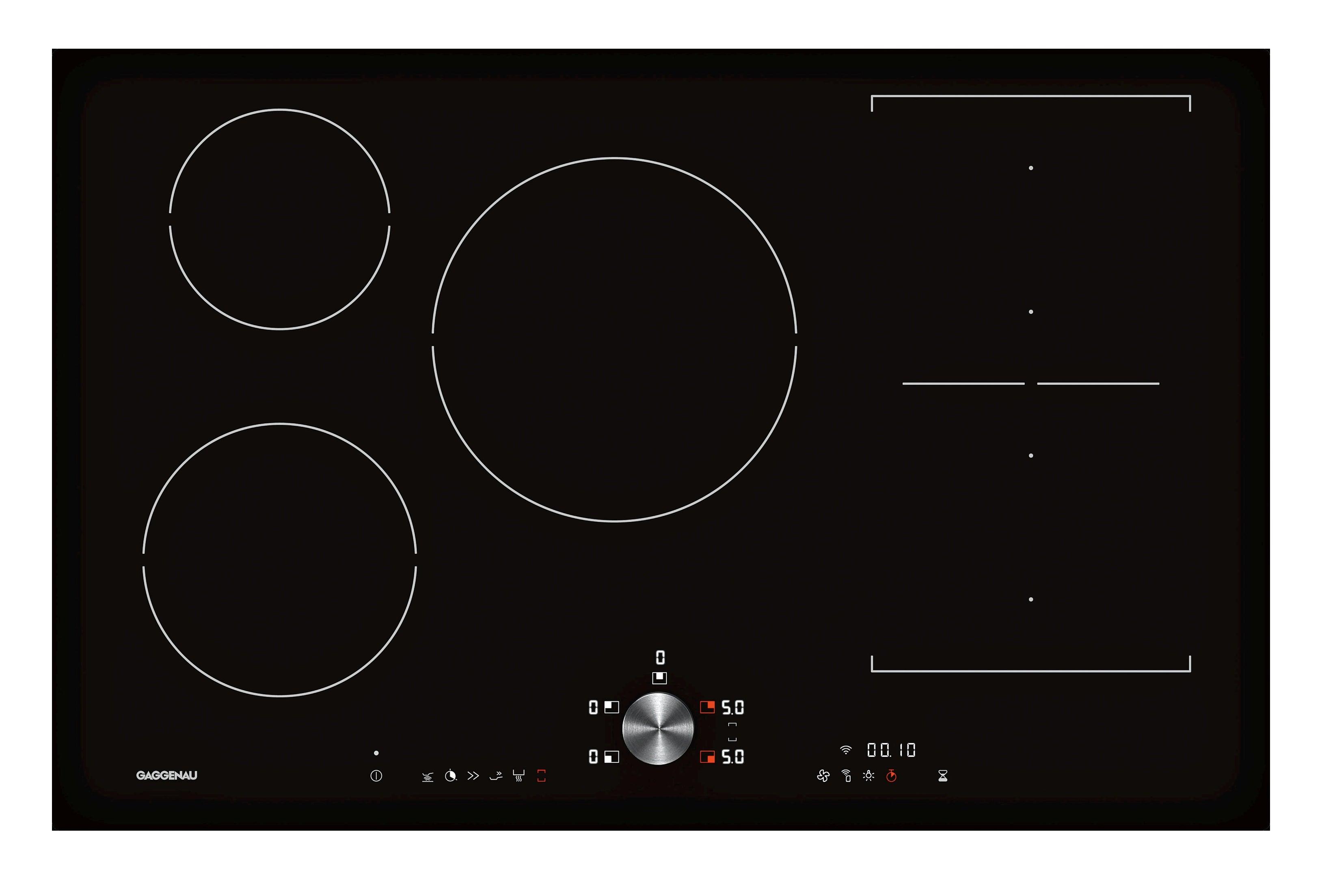 Gaggenau CI283102 Kitchen Cooktop