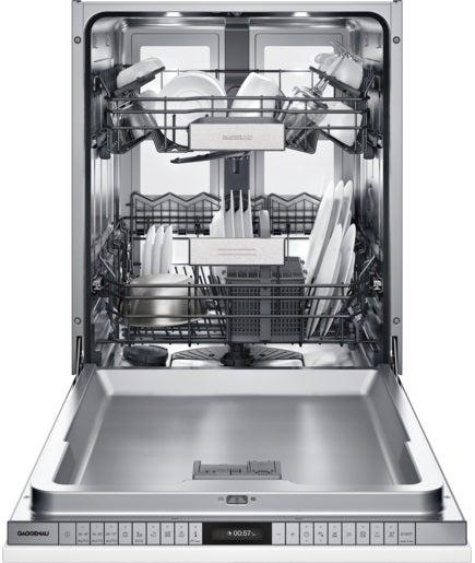Gaggenau DF481163F Dishwasher