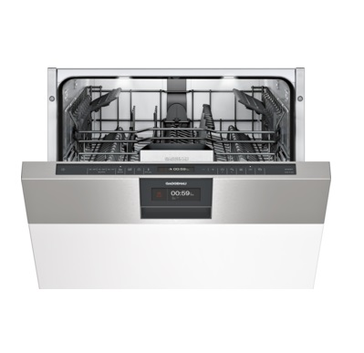 Gaggenau DI260112 Dishwasher