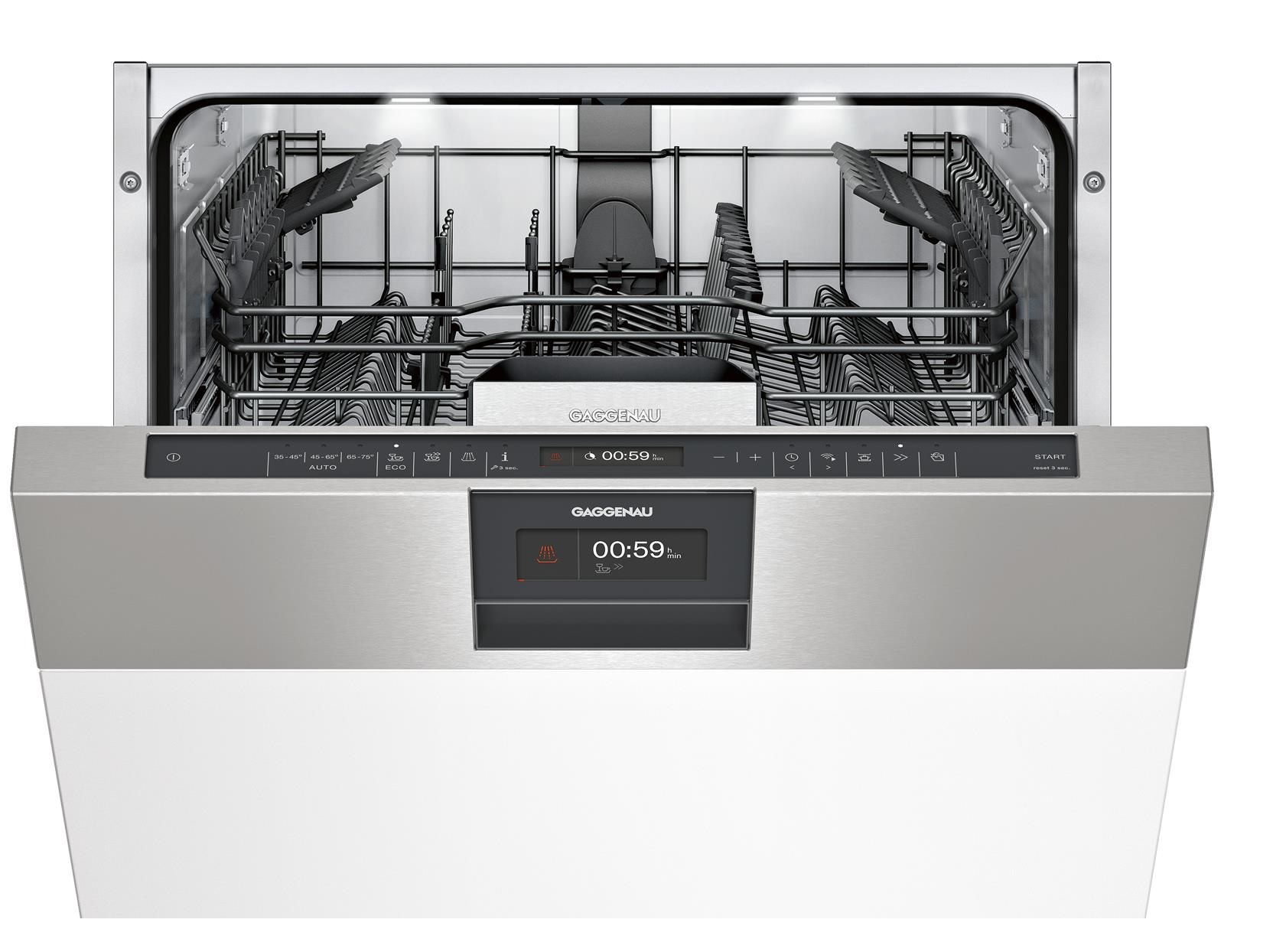 Gaggenau DI261112 Dishwasher