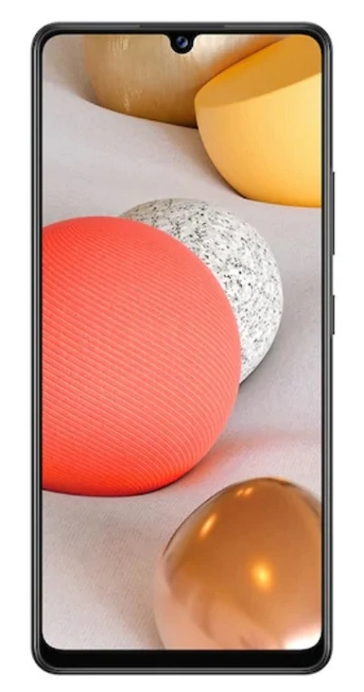 Samsung Galaxy A42 5G Mobile Phone