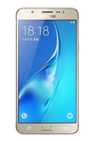 Samsung Galaxy J7 2016 4G Mobile Phone