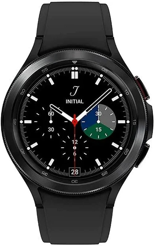 Samsung Galaxy Watch 4 Classic Smart Watch