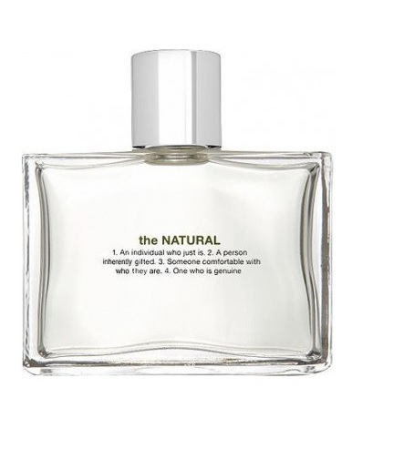 Gap The Natural Unisex Cologne