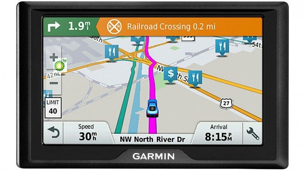 Garmin Drive 51LM GPS Device