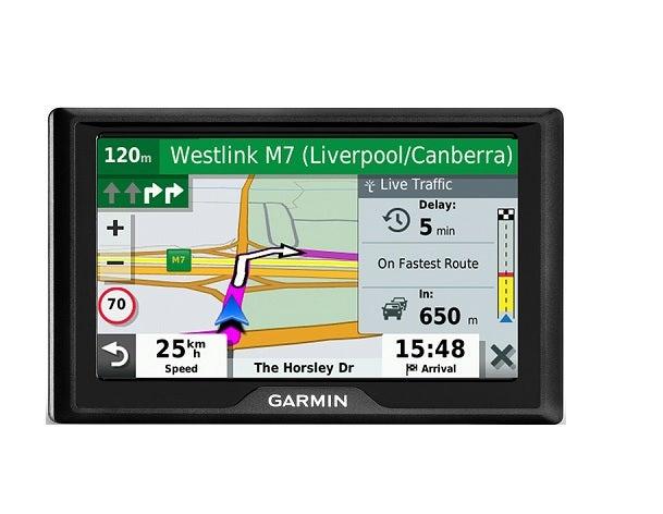 Garmin Drive 52 GPS Device