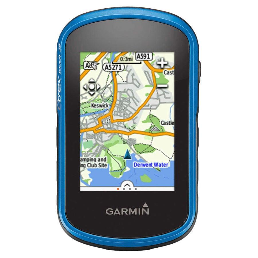 Garmin Etrex Touch 25 GPS Device